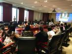 中国艺术医学协会音乐治疗专业委员会筹备会议完满结束